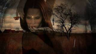 Katerina:  mystic, goddess, witch, healer, shamaness, nun, lover, soulmate (SV3)