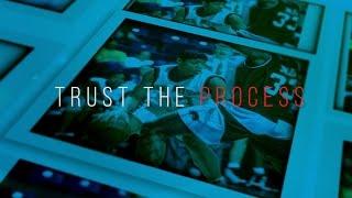Yolanda Moore | Trust The Process | Special Edition TGIM
