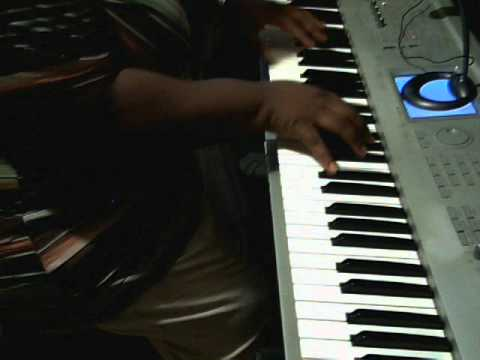 Nobody Greater By Vashawn Mitchell Tutorial Part 1 Youtube