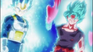 What's Up With Goku & Vegeta In Dragon Ball Super Episode 124 Preview
