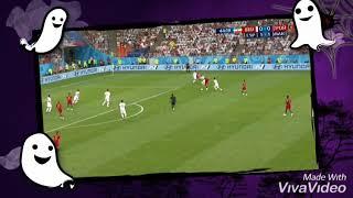 Ricardo Quaresma vs Iran World Cup