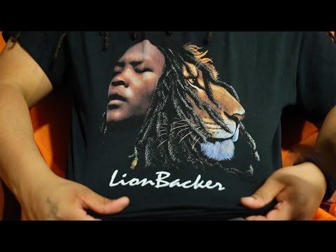 """""""Lionbacker"""" (Danny Trevathan song)"""