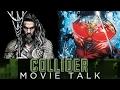 Black Manta and Aquaman s Mother Cast In Aquaman Collider Movie Talk