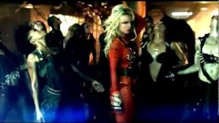 Britney Spears - Break The Ice Part 2 (Circus Interlude) (Craig-M Remix)