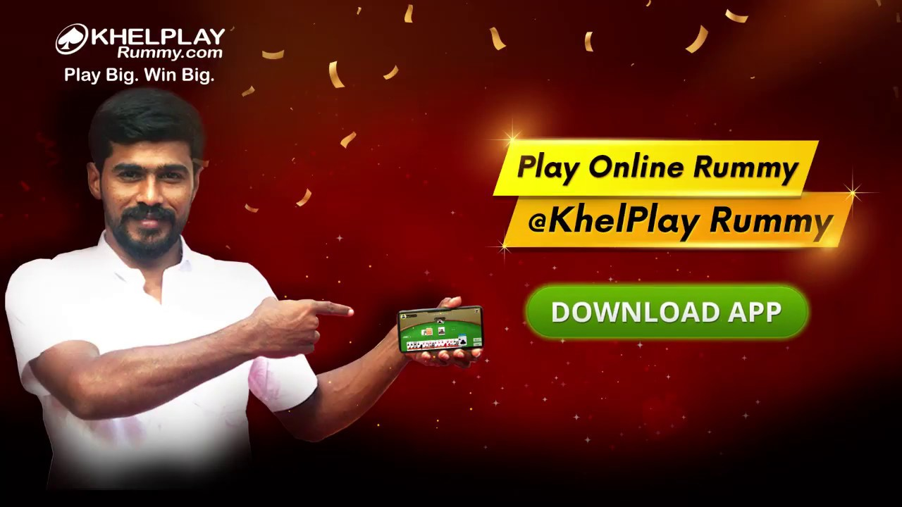 Win Real Cash like Arun | Download Rummy App Now