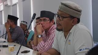 Terhik-e-Jadid Department hosts Educational Lecture