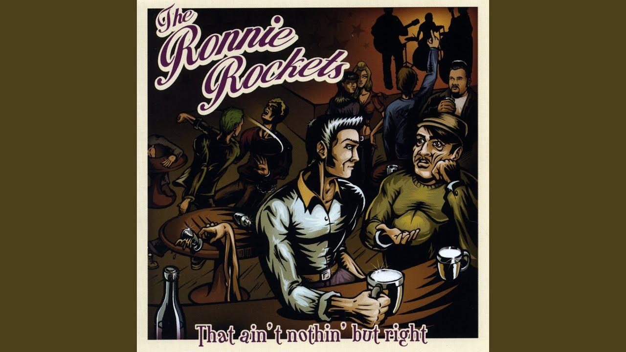 Wild Shakin' Boobies - The Ronnie Rockets | Shazam