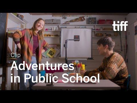 ADVENTURES IN PUBLIC SCHOOL   Canada's Top Ten