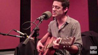 A.A. Bondy I Can See the Pines Are Dancing Live at KDHX 11/20/09 (HD) YouTube Videos