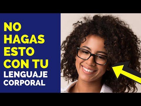⚠️ 7 HÁBITOS que GENERAN DESCONFIANZA en tu lenguaje NO VERBAL   CORPORAL