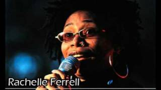 Watch Rachelle Ferrell Why You Wanna Mess It All Up video