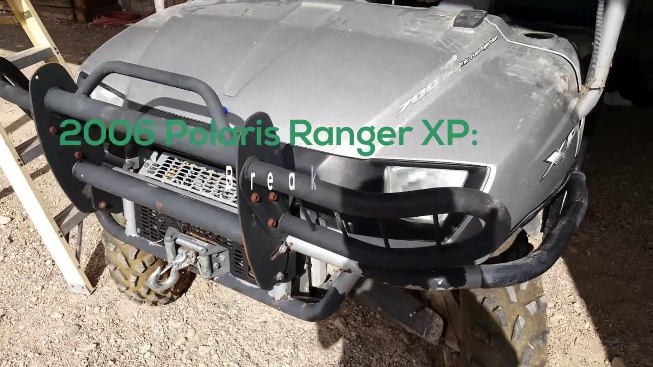 disabling the foot ke start switch polaris ranger xp youtube on 2015 polaris ranger cover ford thunderbird starter solenoid diagram online wiring  [ 1280 x 720 Pixel ]