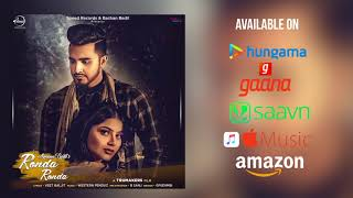 Streaming Video | Ronda Ronda | Armaan Bedil | Veet Baljit | Western Penduz | Latest Song 2018