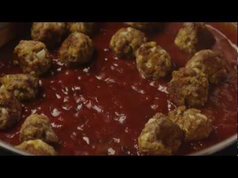 How To Make Cocktail Meatballs   Meatball Recipe   Allrecipes.com