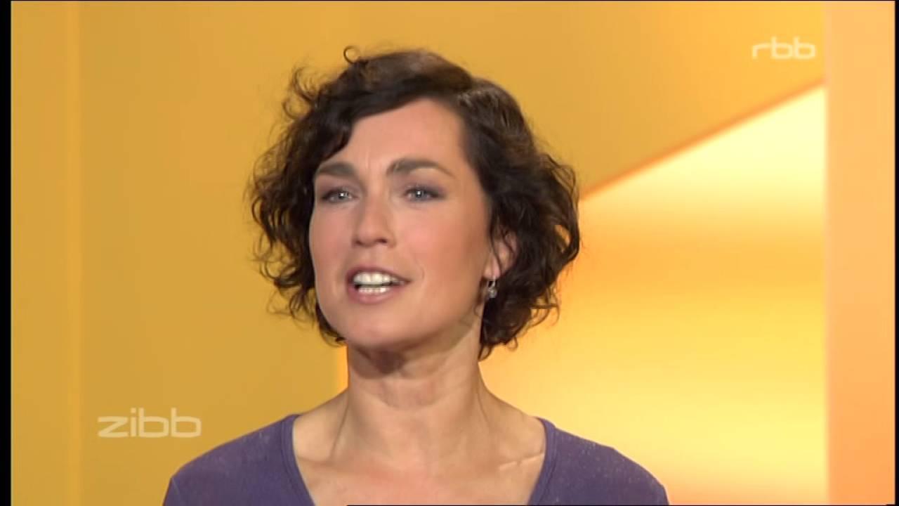 Nackt angela fritzsch Angela Fritzsch