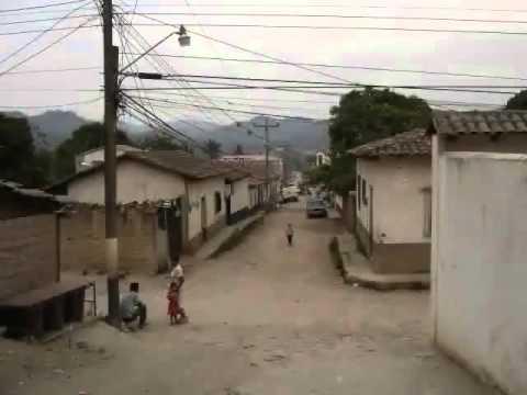 Honduras Tourist