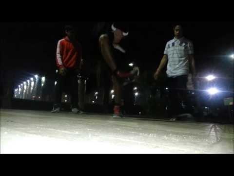 C-Walk 4~Way (i'm sorry - selina xiong ft. ky)