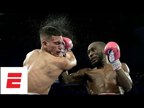 Terence Crawford defeats José Benavidez by 12th-round TKO | Top Rank Highlights