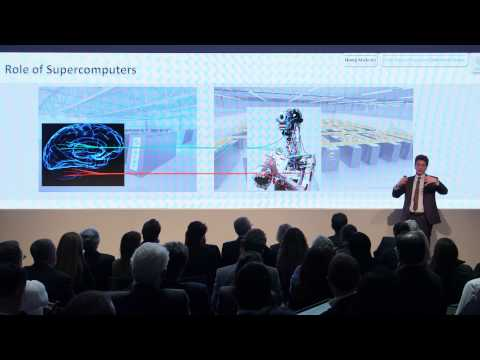 Future Computing: Brain-Based Chips | Henry Markram
