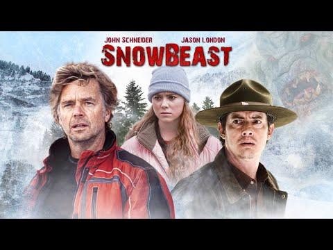 Snow Beast (2011) | Full Movie | John Schneider | Danielle C. Ryan | Paul D. Hunt | Kari Hawker-Diaz