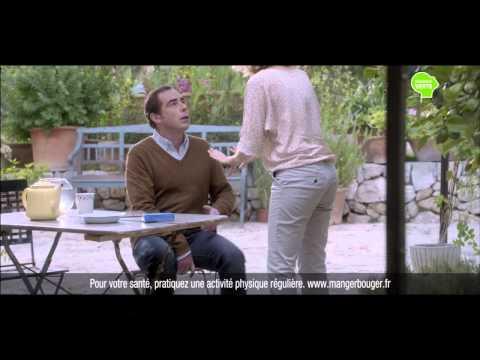 Vidéo Spot TV : Je prends soin de ma Vue ! avec Marque Verte