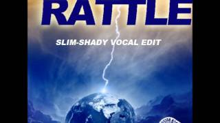 Rattle - Bingo Players feat. The Real Slim Shady - Eminem - LAUDEROFFICIAL