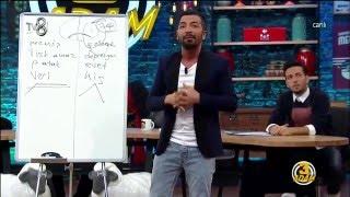 Beynimizin Hangi Tarafını Kullanıyoruz? | 3 Adam | Sezon 3 Bölüm 6 | 16 Aralık 2015