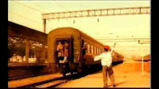 Узбекский экспресс - короткометражный фильм