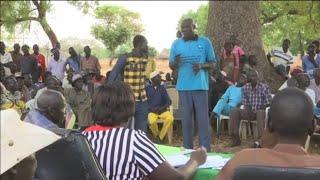 Soudan du sud, ACCORD SUR LA MIGRATION DU BÉTAIL