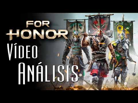 FOR HONOR: Vídeo Análisis | LaPS4