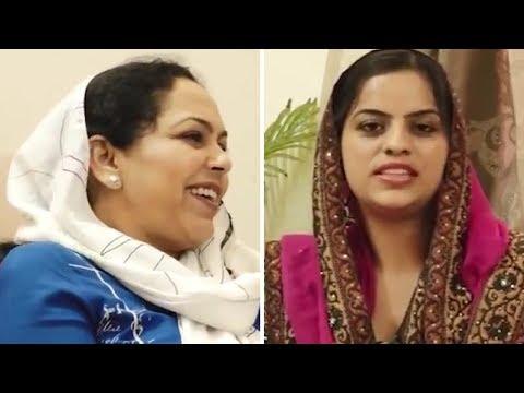 Todays Women | Seema Kaushal | Film Actress