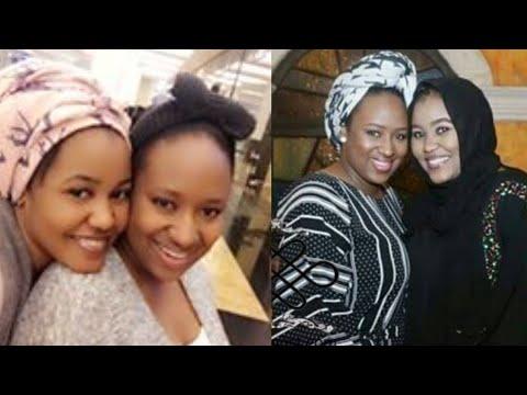 Masu Yimana Zargin Madigo Saimun Rigaku Shiga Aljanna - Inji Layla Kawar Hadiza Gabon