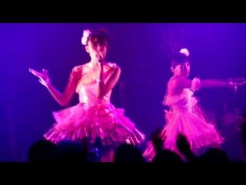 虹を見たか(愛乙女★DOLL 4thワンマンライブ@横浜BLITZ 2013.8.18)