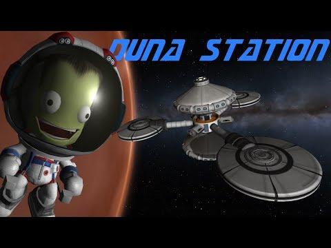 Download KSP Duna Station