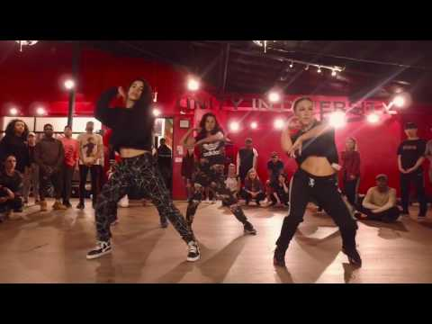 "Kehlani - ""In My Feelings"" | Choreography By Karon Lynn"