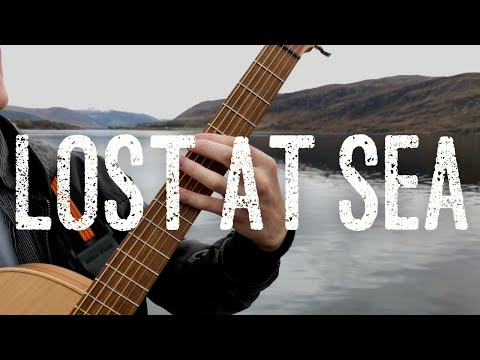 Jon Hart - Lost at Sea (Fingerstyle Guitar)
