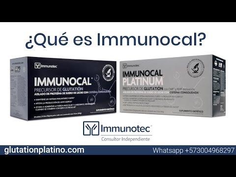 ¿Qué es Immunocal? Conoce la proteína que fortalece su sistema inmunológico