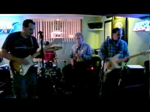 Crossroad Blues Band Villa Madrid 9 24 2011 Youtube