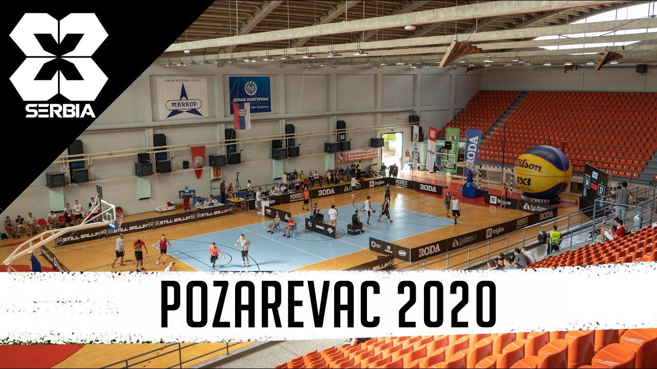 3x3 Pozarevac Official Recap Video