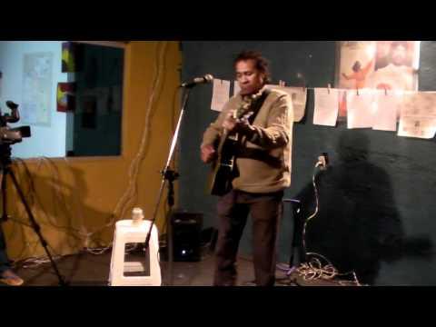 Sarau na Casa Amarela - Video 06 - Raberuan- Bem t...