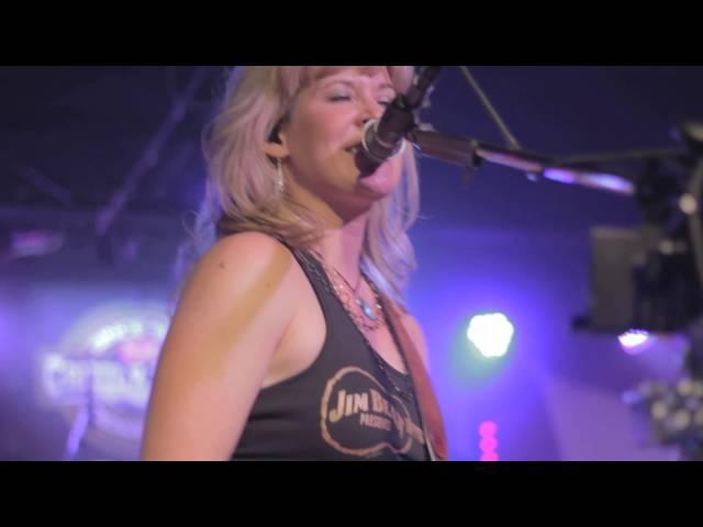 Copper Mountain Band demo 2014