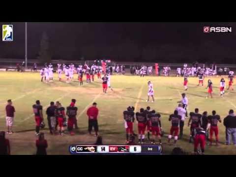CoachesAidcom   California   Video   On Demand Video 2015 CCB VS Bansits
