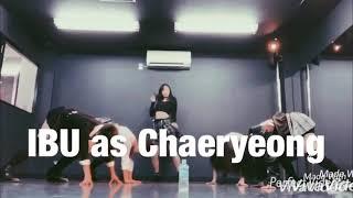 ITZY/DALLADALLA cover dance