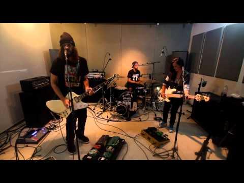BULA - Doses Gigantes (Ao Vivo no ElectroSound Studio)