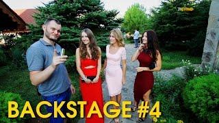 Свадебный Бэкстейдж #4. Съемка свадьбы и работа видеографа за кадром.