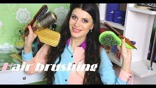 видео Как выбрать расчёску для волос