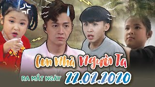 [Nhạc Chế] Teaser CON NHÀ NGƯỜI TA | Hạnh Trang, Ngô Kiến Huy, Dy Hy