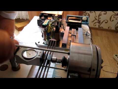 Электромагнитный тормоз для тельфера