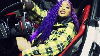"Maya Milan- ""The Struggle"" ((OFFICIAL VIDEO))"