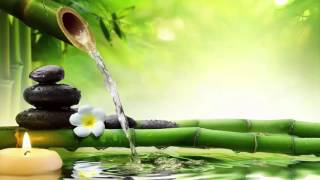 Relax music - 3 Hours Relaxing Music with Water Sounds Meditation